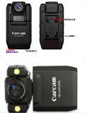 Rotation enregistreur portable voiture caméra P5000
