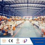Dazhang tecnología nueva prensa de filtro para la deshidratación de lodos de la serie1250