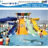 Apparatuur van de Dia van het Vermaak van het Zwembad de Grote (M11-05101)