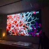 Schermo dell'interno del video della visualizzazione di LED di alta risoluzione P2.5