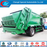 Low Price를 가진 4X2 Compress Garbage Truck