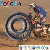 Tubo interno do motociclo de Borracha Natural (300/325 -17)