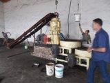 Le fumier de poulet usine de fertilisants organiques