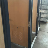 Bochiの海洋のカスタマイズされた鋼鉄耐火性のドア
