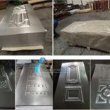 الصين بالجملة قوّيّة فولاذ باب جلد سعرات رخيصة
