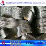 alambre de acero inoxidable 405 410 430 1.4002 1.4006 1.4016 en surtidores del acero inoxidable