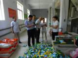 50g / 100g / 200g / 500 / 1kg / 2kg / 3kg / 4kg / 10kg / 20kg / 25kg Poudre de lavage de poubelle en poudre