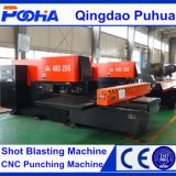 Ce Punch Press Mecânica CNC Turret Punching Machine