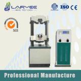 Macchina di prova di piegamento idraulica della barra d'acciaio (UH5230/5260/52100)