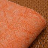 Выбитая кожа PU Faux для ботинок имитирует кожу мешка