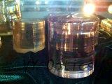 Объектив вафли Linbo3 оптически ниобия лития кристаллический (LN) от Китая