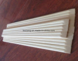 Desechable Twin Mao Bamboo Chopstick con papel
