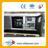 天燃ガスのディーゼル発電機250 KVA