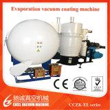 Vide de pare-soleil du casque Cczk-1000 métallisant la machine
