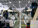 직물 기계장치에 있는 고속 물 분출 직조기 수력 직조기