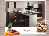 Шкаф лака законченный кухни Using (zz-065)