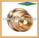Ar15-aangepast CNC die Dienst, Roestvrij staal/Aluminium/Koper die CNC machinaal bewerken Delen de machinaal bewerken