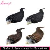 estensioni dei capelli del ciclo dei capelli brasiliani del Virgin del grado 8A micro