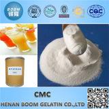 Produto comestível CMC da viscosidade 200-500mpas da alta qualidade