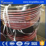 Boyau hydraulique chaud de la vente SAE 100 R1at En853 1sn