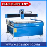 Машина маршрутизатора CNC Ele 1212 домодельная, деревянная мебель делая машину для алюминия