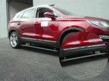 Da potência elétrica da etapa lateral de auto acessórios de Lincoln Mkc etapa lateral