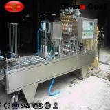 Bg60A peut remplissage de cuvette de mastic de colmatage et machine de cachetage