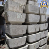 Quente-Vendendo o lingote de alumínio do alumínio do produto 99.7%