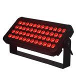 Wasserdichtes IP65 48X10W RGBW LED Wand-Wäsche-Licht mit DMX512
