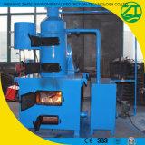 На заводе производство и продажа медицинских отходов для сжигания отходов