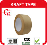 Ruban en papier Kraft Hot Melt pour l'emballage
