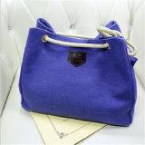 한국 간단한 어깨에 매는 가방 (GB#2222)의 새로운 화포 부대 쇼핑 백 동향