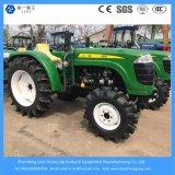 cilindro di 40HP 4WD 4 agricolo/azienda agricola/giardino/camminare/trattore mini/compatto/prato inglese con i collegamenti 3point