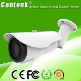 Instalación sencilla de CCTV Cantonk 2,7-13.5mm 5X Af Bullet IP de red de cámaras de seguridad (CNS60).
