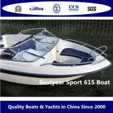 Sport 615 van Bestyear Boot