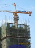 3~25ton Turmkran von der Hongda Gruppe