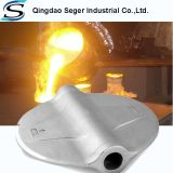 Moulage de la cire perdue en acier inoxydable pour pièces OEM
