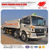 camion-citerne aspirateur de la capacité 13cbm pour la charge de frottement de pétrole