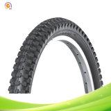 Bicicleta/Bicicleta 12-26 de los neumáticos de caucho de neumático de bicicleta de montaña (BT-002).