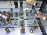 Messingsprung-Rückschlagventil mit dem Filter hergestellt in China