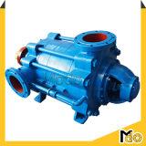 Pompa ad acqua a più stadi orizzontale centrifuga dell'alto elevatore capo ad alta pressione