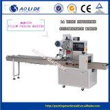 Machine d'emballage automatique à profil carré aluminium aluminium / aluminium à vendre