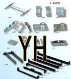 Accessoire en acier inoxydable de haute qualité (Leg 02)
