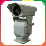 Autofocus 4X Zoom Thermal Imaging Camera met PTZ voor 10km Detection