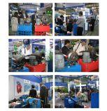 Machine de rabattement de tuyau de certificat de la CE (KM-91H) de Kangmai Manfucturer