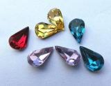 pierre de cristal de larme de 6*10 8*13