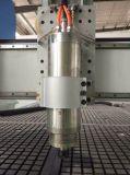 4つの軸線CNC機械を移動するマルチスピンドル表