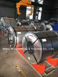 O metal de folha de aço galvanizado mergulhado quente da telhadura da bobina 0.12mm-3.0mm Sgch Dx51d PPGI da aplicação da telhadura galvanizou a bobina de aço