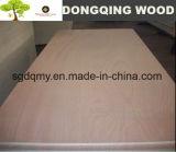 Preço 19mm da madeira compensada de Okoume para o uso da porta