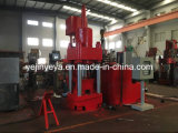 Sbj-500アルミニウム粉のブリケッティング機械(工場)